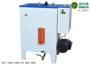 China 3kw Electric Vertical Steam Generator Once Through For Food Machinery Industry on sale