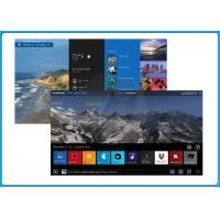 China Full Version 32 Bit / 64 Bit English Microsoft Windows 8.1 Pro Pack on sale