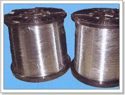 China Galvanized Stitching Wire Stock on sale