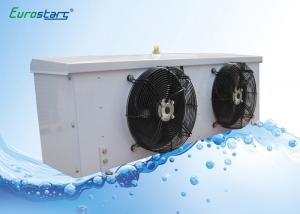 China Electrical Seafood Processing Cold Room Evaporator Aluminum Refrigerant on sale
