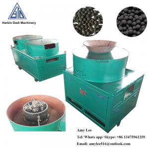 China 1 Ton/hour Ring die wet manure compost organic fertilizer pellet press granulator on sale