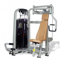 Best Fitness Equipment Seated press machine for gym XR01