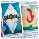 Wholesale Manufacturer Customized Printing Tarot Cards Paper Playing Cards Fun Games Magic Cards