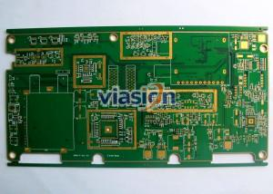 China Immersion Gold Quick Turn PCB  on sale
