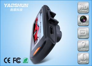 China High Definition Wide Angle Car Camera With Slim body AV/HDMI Output on sale