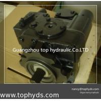 Sauer Hydraulic Piston Pump PV21/22/23 for Concrete Mixers