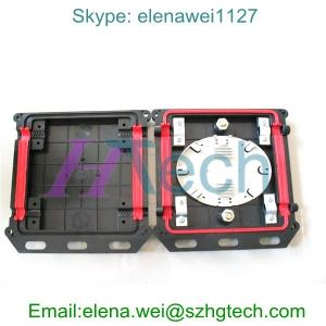 China Mini 12Core Fiber Splice Enclosure on sale