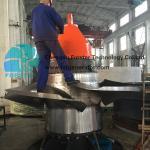 River Water Turbine Generator , 3.2-7.5m Head Water Powered Electric Generator