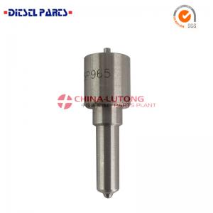 China automatic diesel nozzle DLLA155P965/093400-9650 for Ssangyong on sale