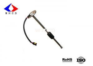 China High Accuracy Fuel Tank Level Sensor / Fuel Tank Level Sender 250mm Length on sale