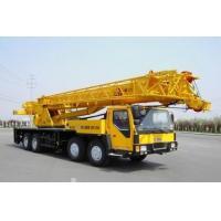 Hoisting Machinery Truck Mounted Crane High Efficiency Lifting Performance