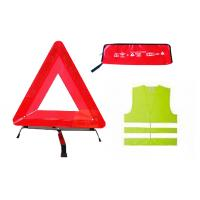 China  Luminous 120G High Reflective Class Road Traffic Safety Kits ​for Motorcycle JD5058 on sale