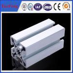 China Industrial Aluminum Profile Professional Factory aluminium profile 45*45 wholesale