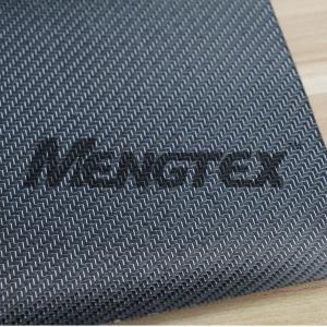 China High Quality Low Price Carbon Fiber Fabric Leather on sale