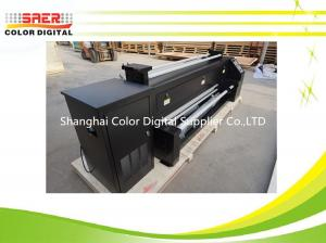 China High Speed Polyester / Cotton / Silk Sublimation Dryer for Tablecloth on sale