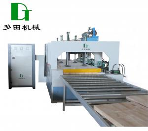 China High Frequency Finger Jointing Machine For Edge Gluing on sale