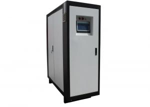 China hypo generation brine electrolysis electrochlorination system for waste water plant on sale