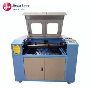 China Co2 Laser Tube Cutting Machine For Wedding Invitations on sale