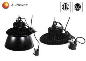 China Motion Sensor LED Low Bay Lighting 150W AC100 - 277V With Philips SMD3030 LEDs on sale