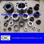 Transmission Spare Parts Taper Lock Bush and Hub QD bushing JA SH SDS SD SK SF E F J M N P W S