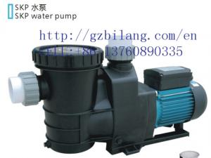 China 1.5HP swimming pool water pump, cheap water circulating pump on sale