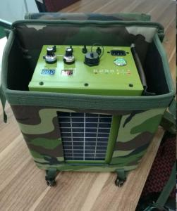 Quality Mobile charging of military electronics, Customised Power products for Army,TP100_VR for sale