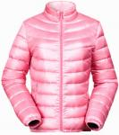 Ultra Light Ladies Goose Down Coats , Breathable Autumn Duck Down Jacket Womens