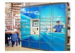 Metal 36 Door Electronic Parcel Delivery Locker For Safe Storage , Automated Parcel Lockers