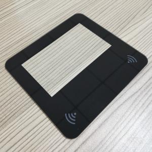 China OEM Dongguan Factory Front Cover Glass for LCD Dispaly; 13 inch Monitor Dispaly Cover Glass Panel on sale