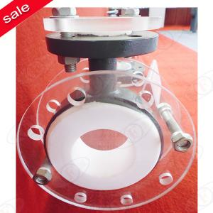 China Instrument tee 1 branch ANSI flanges 150lbs on sale