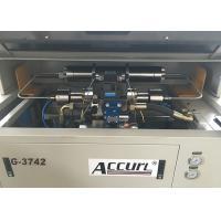 Double Heads Water Jet Cnc Cutting Machine , Hydro Cutting Machine For Sheet Metal