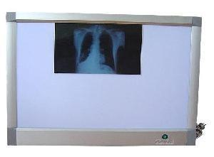 China LED X-Ray Film Viewer / View Box , Hospital X-Ray Equipment on sale