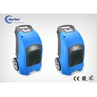 China Compact Portable LGR 200 Pint Dehumidifier Built In Cable Rewinding System on sale
