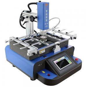 China wisdomshow Hot air infrared bga equipment wds580 soldering chips on sale