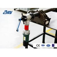 Portable Hand Held Electric Pipe Beveling Machine for Mechanical Pipe Edge Preparation
