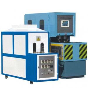 China Semi-automatic PET Bottle Blow molding machine ANGEL CM-9A on sale