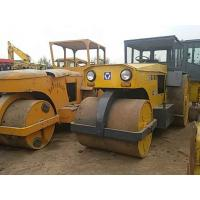 Used XCMG road roller 12ton for sale