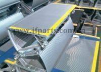 China escalator step on sale