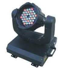 China 300W AC110V - 240V 270 degrees Led DMX Moving Head Lights with Digital Menu Play on sale