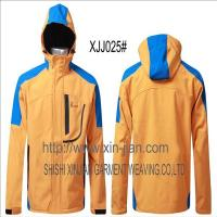 China 2013 men's cheap winter jackets for young men on sale