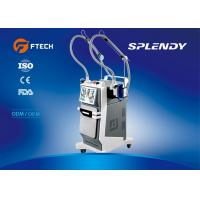 Fat Reduction Cryolipolysis Fat Freezing Machine To Lose Weight CE ISO Approved
