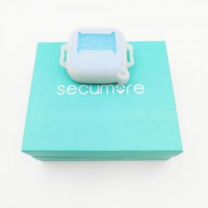 China PT100 Personal GPS Tracker / Covert GPS tracker 1800Mhz / 1900Mhz Frequency on sale