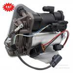LR3 LR4 LR044360 LR045251 Suspension Air Compressor With Bracket