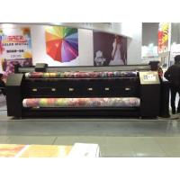 Summer Sleeping Mat Printing Machine With Two Epson DX5 Print Head