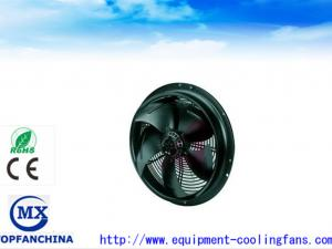 China 380V Aluminum Industrial Ventilation Motor Fan 315mm / Commercial Extractor Fans on sale