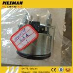 El barómetro original del dial de SDLG, 4130000858, sdlg pieza para el cargador LG956L de la rueda de SDLG