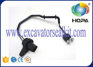 China PC400-7 Komatsu Excavator Spare Parts / Engine Fuel Injector Wiring Harness 6156-81-9110 on sale