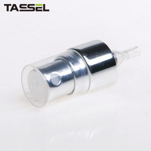 China 12 410 Cosmetic Fine Mist Sprayer Aluminium And PP Plastic Material on sale
