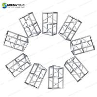 China cheap truss system decoration truss moving head light truss Aluminium Concert Stage Truss Line Speaker Spigot Truss on sale