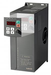 China Single Phase Variable Frequency Drives For Pumps , constant torque vfd on sale